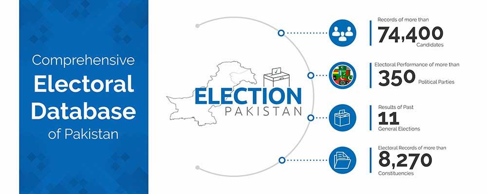 ElectionPakistan   General Elections 2018   GE2018
